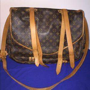 Louis Vuitton Messenger Bag 43
